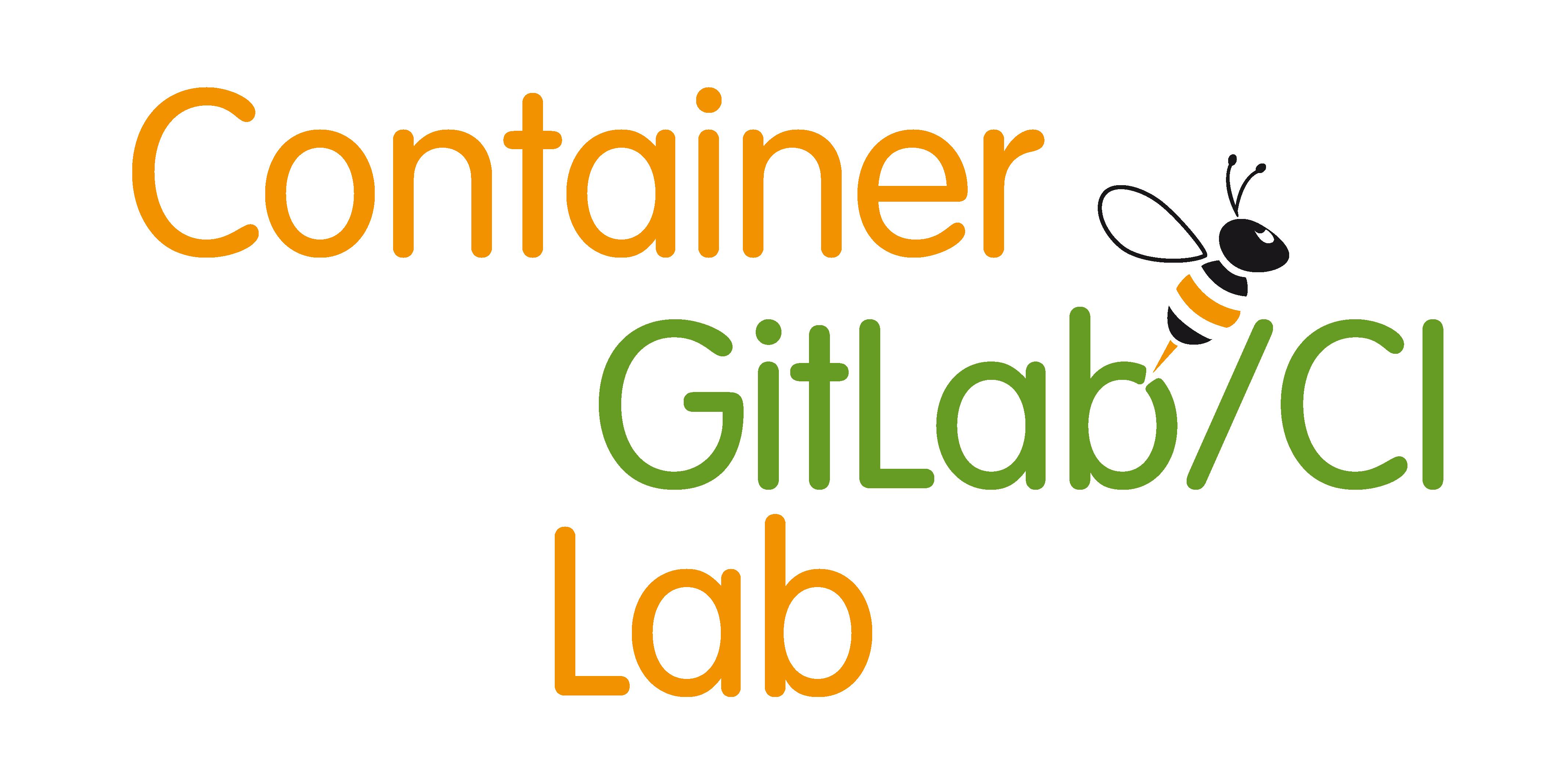 Container GitLab/CI Lab