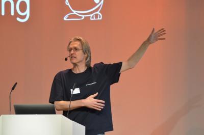 DevOps Gathering Conference