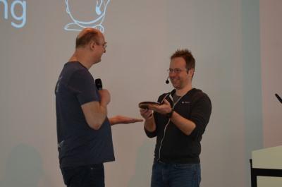 DevOps Gathering Conference Docker Maven PlugIn