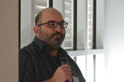 DevOps Gathering Conference Teilnehmer